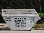 Aluguel de Caçamba de Entulho Barra Funda
