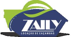 e Remoção de Entulhos Eireli - Zaily Caçambas